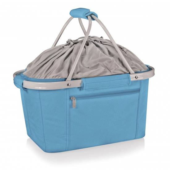 Custom Logo Metro Basket Cooler Tote