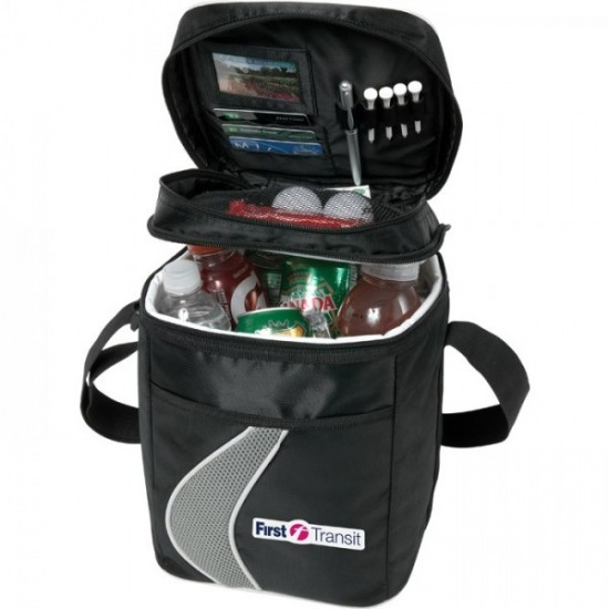 Custom Logo 18 Can Extreme Golf Cooler