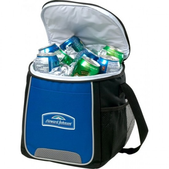 Custom Logo 18-Can Rally Cooler Bag