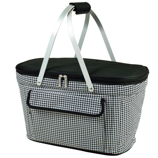 Custom Logo Collapsible Insulated Basket
