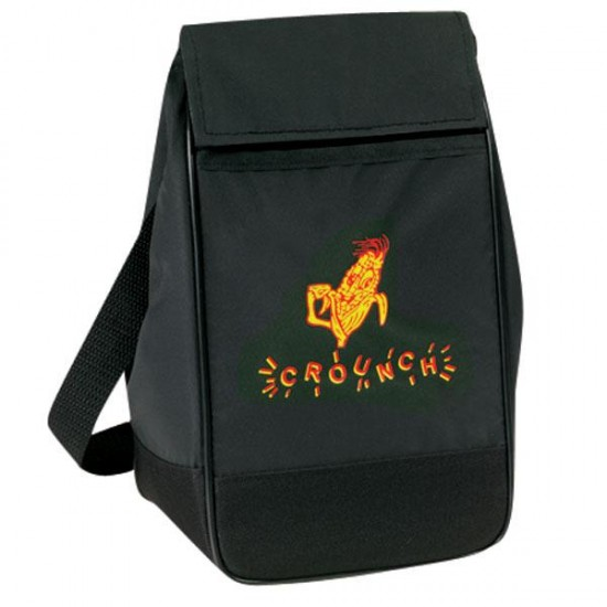 Custom Logo Economy Lunch Bag