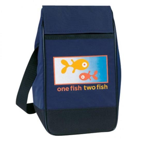 Custom Logo Economy Lunch Bag